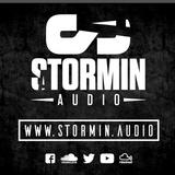 stormin audio