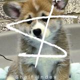 Shelf-Index