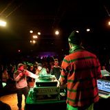 DJ J Scrilla