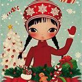 Raha Sari Fürstin Winter