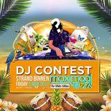 Maximaal Ibiza DJ Contest - DJ Jeizer