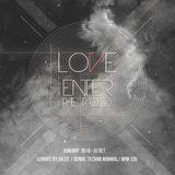 Love - enter the void