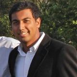 Rickin Patel