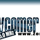 NewcomerFM 105,o MHz