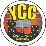Yellow City Comedy Podcast