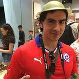 Andres Alonso Hurtado Morales