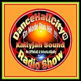 DanceHallCity Radio Show