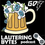 Ep. 37: Lautering Bytes Returns; Ni No Kuni & Corn Chowder Touch our Souls