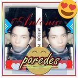 Antonio Paredes