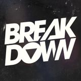 Breakdown - July 2009 Mix