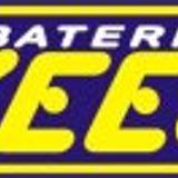 Baterias Kees