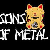 Sons of metal 35- LA LEY DE MANTUA