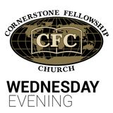 Cornerstone Fellowship Church