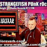 The Del Strangefish Show