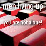 Men Living Up