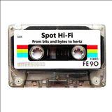 Spot Hi-Fi RUC