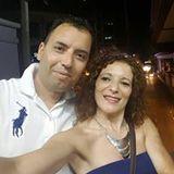Marilia E Carlos Santos