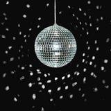 Disco Electricity