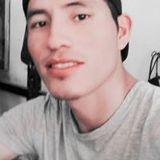 Denis Evans Romero