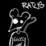 Ratus @ Radio Graf'Hit - Emission Teknoïd - 17/01/2014