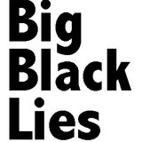BigBlackLies