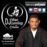 DJ Mac Cummings