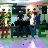 DJ AMSTER JOHN