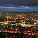 Damascus-night Cham
