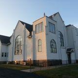 Langcliffe Church