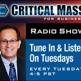 Critical Mass Radio Show