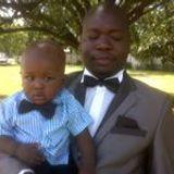 Tshepo Jimmy Sibanda
