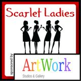 13/07/12 - Scarlet Ladies with Liz Southall, sponsored by Forward Ladies - RedShift Radio