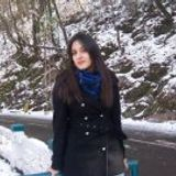 Vaniza Ahmad