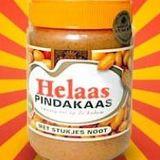 Dewi Pindakaas