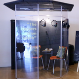 The Conversation Booth
