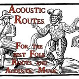 Acoustic Routes show No. 105