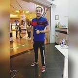 Mahmoud El-Sayed