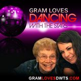 Gram Loves Dancing with the St