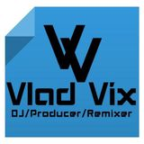 Vlad Vix - Atmosphere 139 incl. Victor Lobanov Guestmix (2016.01.24)