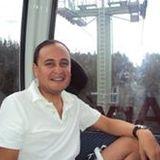 Mauricio Paredes Arias
