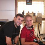 DJ-Eros aka Manuel Benavente