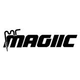 DJ / Host Mr.Magiic