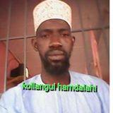 Mamadou Lamine Diallo Hamdalah