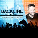 Backline with Jody McBrayer - Linda Clifford