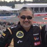 Luis Navarro Ortega