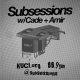Subsessions Show #43 -- Jan 27th, 2014