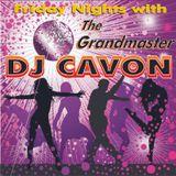 DJ Cavon