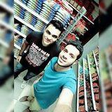 Abdelrhman Badawy