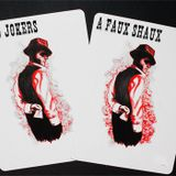Red Jokers: A Faux Shaux