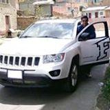 Branly Araujo